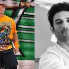 La superstar de la WWE, John Cena, rend hommage à Sushant Singh Rajput | Suicide