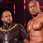 MVP coupé par Kevin Dunn lors des enregistrements de la WWE Backlash, Otis et Baron Corbin ont dit de reprendre une partie de leur match