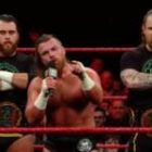 Nouvelles WWE: Gallus Break NXT UK Tag Team Title Record, Titan Games Rating, Stock Down