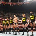 Stu Bennett pourparlers refusant l'offre de réunion Nexus à WrestleMania 36