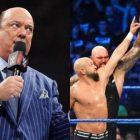 AJ Styles a blâmé Paul Heyman lorsque Luke Gallows et Karl Anderson ont été libérés par la WWE