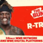 WWE News: R-Truth & More est prêt pour la semaine de The Bump, Titan Games Rating, Stock Down