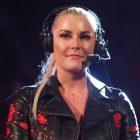 La WWE n'était pas contente que Renee Young soit rendue publique avec un diagnostic de COVID-19