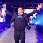 Rob Gronkowski serait parti de la WWE, Kurt Angle refuse son nouveau rôle à la WWE