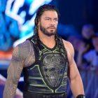 Roman Reigns dit qu'il a hâte de retourner à la WWE quand les choses redeviendront normales