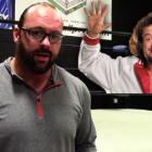 Nick Dinsmore sur le Performance Center donnant à la WWE un degré d'excellence