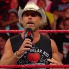 Shawn Michaels impliqué dans une dispute sur l'inégalité raciale avec NXT Producer