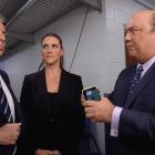 Plus de nouvelles dans les coulisses de la sortie de Paul Heyman, selon une source de la WWE, Raw a été un gâchis dans les coulisses