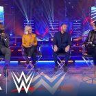 Fox Sports a licencié environ 20 personnes et annulé WWE Backstage en tant qu'émission hebdomadaire