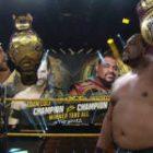 Nouvelles de la WWE: Adam Cole dit qu'il cimentera son héritage le 8 juillet, Keith Lee répond, thème d'entrée de Dakota Kai