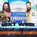 WWE News: Drew Gulak promet de `` battre la passion dans '' AJ Styles, Mandy Rose appelle Sonya Deville `` délirante '', Pop Question présente la plus drôle de superstar