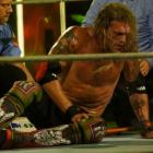 WWE Superstar Edge prouve que sa blessure n'est pas un travail avec des images graphiques