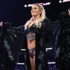 Charlotte Flair explique pourquoi elle est à chaque émission de la WWE [Exclusive]