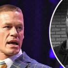 La superstar de la WWE, John Cena, fait un don de 1 million de dollars à #BlackLivesMatter et dit que le changement n'est jamais facile