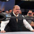 Arn Anderson signe un accord pluriannuel avec All Elite Wrestling et parle d'appeler AEW à la maison