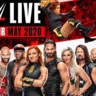 Backstage News sur les plans originaux de Rob Gronkowski à la WWE, événements majeurs de 2020