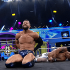WWE NXT TakeOver: In Your House - Finn Balor contre Damian Priest