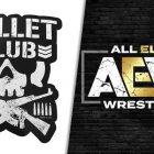 Il n'y aurait pas d'AEW sans Bullet Club