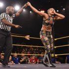 Bianca Belair n'a pas toujours voulu être une superstar de la WWE, révèle ses aspirations
