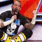 La superstar de Friday Night SmackDown tire fort sur CM Punk