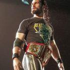 Le champion NXT Cruiserweight El Hijo Del Fantasma démasque, révèle une nouvelle faction?