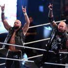 Nous nous sommes sentis comme des rachats pour avoir quitté NJPW pour rejoindre la WWE