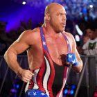 Nouvelles mises à jour sur l'avenir de Kurt Angle à la WWE