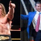 Matt Riddle se souvient d'avoir porté des tongs lors de sa première rencontre avec Vince McMahon
