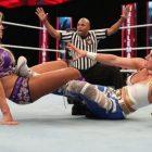 Rhea Ripley répond à la rumeur selon laquelle elle aurait perdu le titre WWE NXT Women contre Charlotte Flair