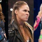 Nia Jax confirme qu'elle est allée voir les responsables de la WWE à propos de Ronda Rousey blessant Alexa Bliss lors des matchs