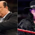 "Paul Heyman réagit à The Undertaker se reconnaissant comme un ""Paul Heyman Guy"" original"