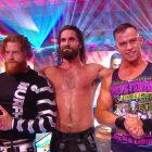 Résultats bruts de la WWE, récapitulation, notes: Seth Rollins prend sa retraite de Rey Mysterio, Rob Gronkowski perd son titre 24/7
