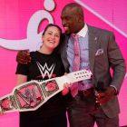 Nouvelles de lutte: Titus O'Neil de la WWE a une passion pour le service communautaire