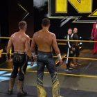 Fandango revient de ses blessures, de nouveaux prétendants # 1 couronnés et Indus Sher de retour sur WWE NXT (Vidéos)