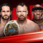 Un nouveau champion intercontinental couronné lors de la WWE Smackdown