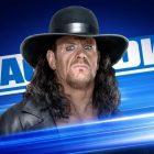 The Undertaker Tribute, Match Match pour les règles extrêmes