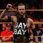 La WWE envisage une autre commande NXT pour la liste principale