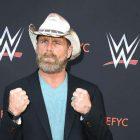 L'icône de la WWE Shawn Michaels a désormais une barbe de quarantaine complète