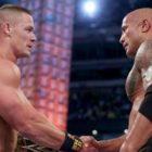 John Cena dit qu'il regrette d'avoir fait sa rivalité à la WWE avec The Rock Personal