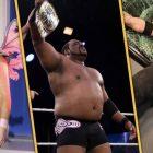 WWE NXT: 7 querelles que nous voulons voir après la reprise: dans votre maison