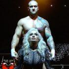 Les fans de WWE NXT obtiennent la chair de poule de Karrion Kross et TakeOver de Scarlett: dans l'entrée de votre maison