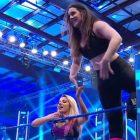 Nikki Cross de la WWE remporte SmackDown et affrontera Bayley à Extreme Rules