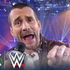 Récapitulation des coulisses de la WWE: CM Punk revient au spectacle, Daniel Bryan est l'invité spécial