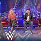 Couverture en direct des coulisses de la WWE: CM Punk revient, Bret Hart se joint au spectacle