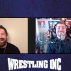 Stu Bennett explique pourquoi il a refusé la récente réunion de la WWE WrestleMania Nexus