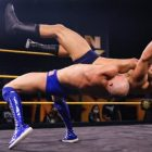 Résultats WWE NXT: Timothy Thatcher contre Oney Lorcan