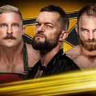 Aperçu officiel de l'épisode de WWE NXT de ce soir (29/07/2020) Wrestling News - WWE News, AEW News, Rumors, Spoilers, WWE SummerSlam 2020 Results