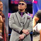 Nouvelles de la WWE: De Edge et Daniel Bryan rejoignant l'équipe de rédaction à The Miz parlant de sa retraite, voici cinq mises à jour intéressantes que vous devez savoir