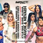IMPACT! sur AXS TV Preview - 14 juillet 2020 - IMPACT Wrestling News, Results, Events, Photos & Videos