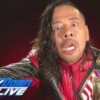 Seth Rollins répond à la WWE sur Fox qui veut une revanche entre lui et Shinsuke Nakamura